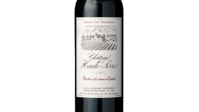 Grand Vin Seigneur 2014